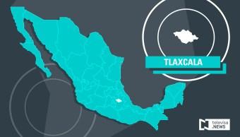 Policía Federal detiene en Tlaxcala a mujer acusada de trata personas