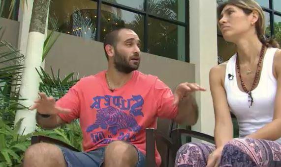 Marco y Luciana, padres contratantes de madre sustituta en Tabasco (Noticieros Televisa)