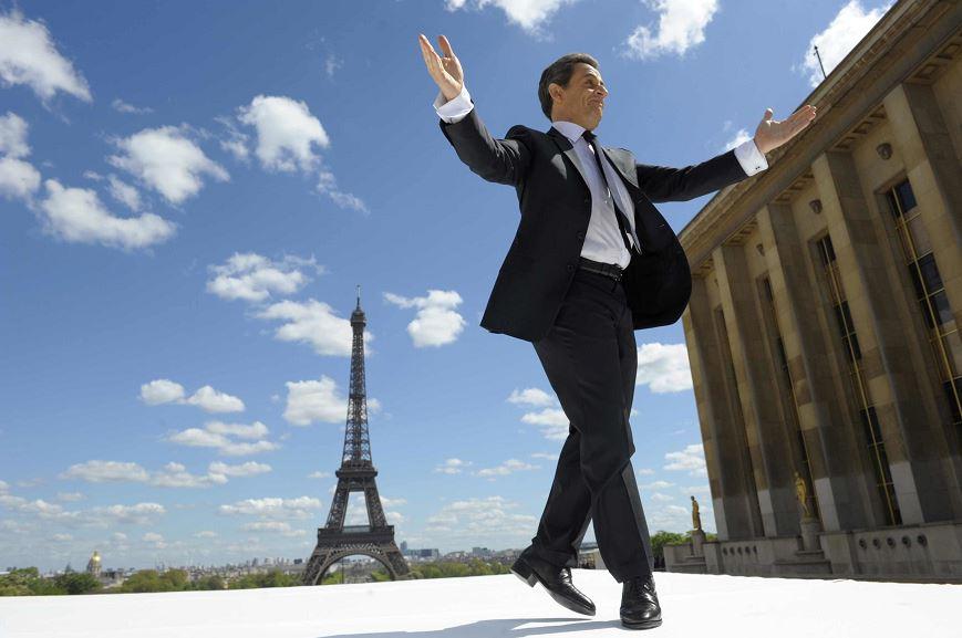 Los abogados de Sarkozy pueden aún recurrir la decisión del juez instructor.
