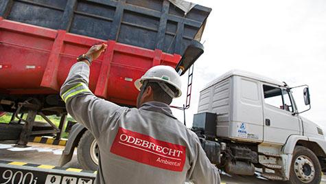Odebrecht realizó prácticas de corrupción en otros países de Latinoamérica, incluyendo a México. (odebrecht.com)