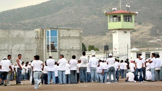 Penal de Hidalgo