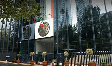 La PGR exhorta a la ciudadanía a denunciar cualquier delito cometido por funcionarios de la Institución (PGR)