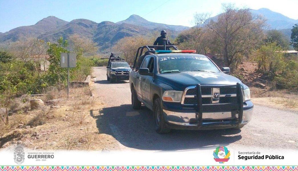 Autoridades de Educación de Guerrero se comprometieron a realizar acciones en materia de seguridad para reiniciar clases.