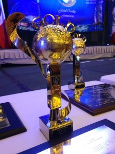 Premio Global Quality Gold