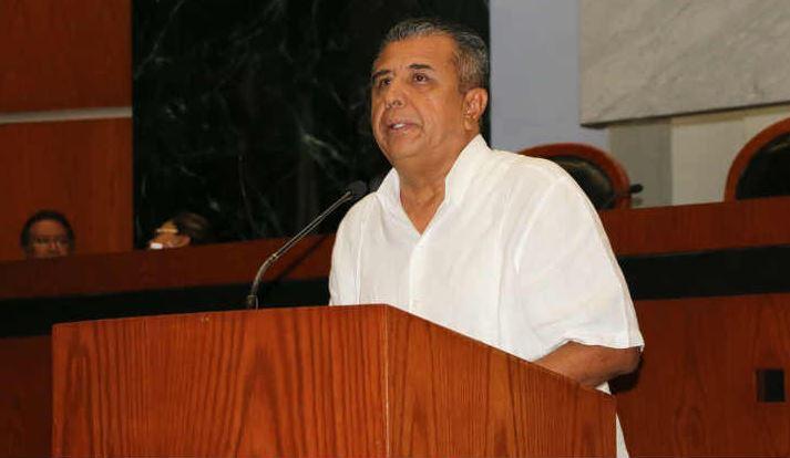 La solicitud fue hecha al Congreso de Guerrero el miércoles de la semana pasada por la Fiscalía de Justicia de Guerrero y se espera que sea resuelta este mes (Twitter/@periodicoyavas/Archivo)