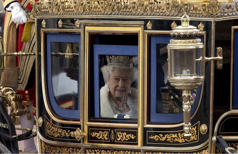Está previsto que la soberana, de 90 años y que accedió a la jefatura del Estado el 6 de febrero de 1952, conmemore la ocasión en privado en su residencia de Sandringham. (AP, archivo)