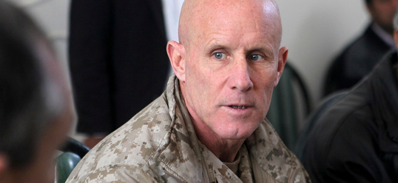 El militar retirado Robert Harward rechazó la oferta del presidente Trump para ser asesor de Seguridad Nacional de EU.