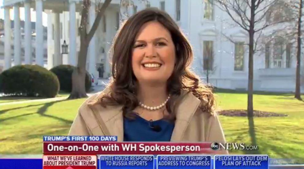 Casa Blanca explica ausencia de Trump en cena de corresponsales
