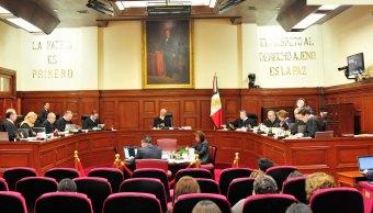 Suprema Corte de Justicia de la Nación. (www.somoselmedio.org/archivo)