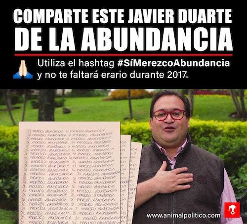 SiMerezco Duarte Esposa