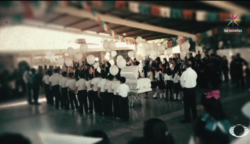 La muerte de María se suma a la de los tres civiles muertos en Villa Juárez, Sinaloa, en enfrentamientos