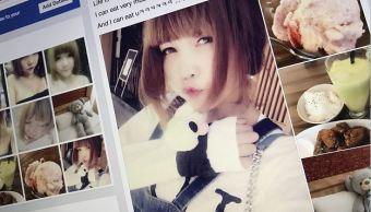 Facebook de la mujer vietnamita, una de las sospechosas en el asesinato de Kim Jong Nam. (AP)
