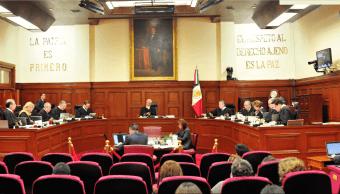 Corte pospone resolución inhabilitación a Monreal