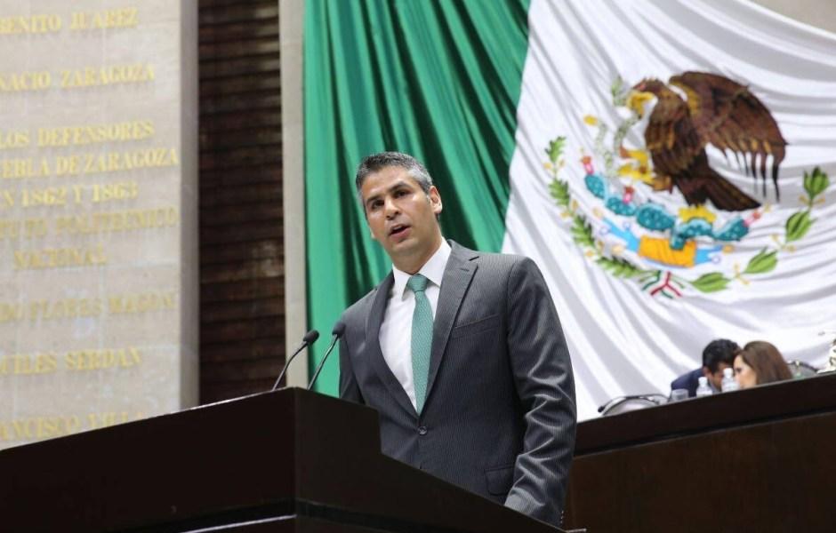 Diputado, Antonio Tarek Abdalá, pri, desafuero, corrupción, política