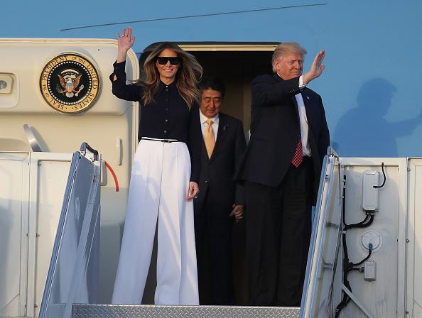 Trump fue durante años uno de los mayores críticos de los viajes de Obama, pero los analistas apuntan a que, a este ritmo, su factura superará con creces a la de su predecesor (GettyImages/Archivo)