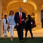 El gobierno del presidente de EU, Donald Trump, se enfrentará a gigantes como Apple, Google y Facebook que se suman a las demandas contra el veto de ciudadanos musulmanes (Reuters)