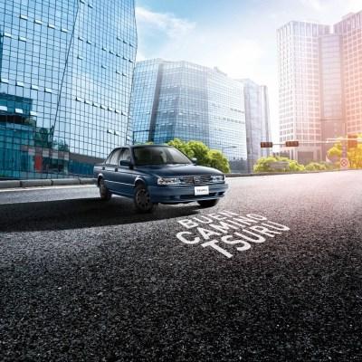 Nissan dejará de producir el Tsuru