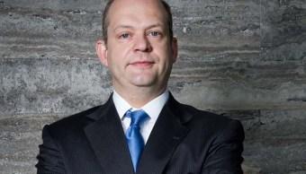 Alfredo Vara Alonso, nuevo director de Banobras (Oficial)