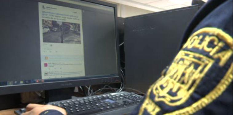 Autoridades de la Ciudad de México detectaron a una banda que comete robos y fraudes contra personas que buscan comprar un auto por Internet. (Noticieros Televisa)