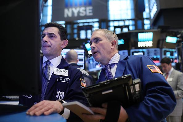 Wall Street, economía, Dow Jones, Bolsa, Nueva York, inversión,