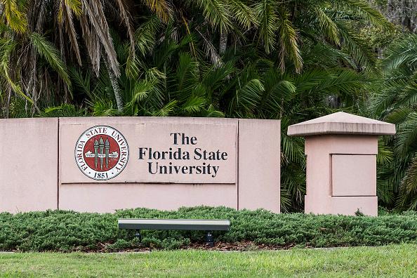 Fotografía de la Universidad de Florida. (Getty Images)
