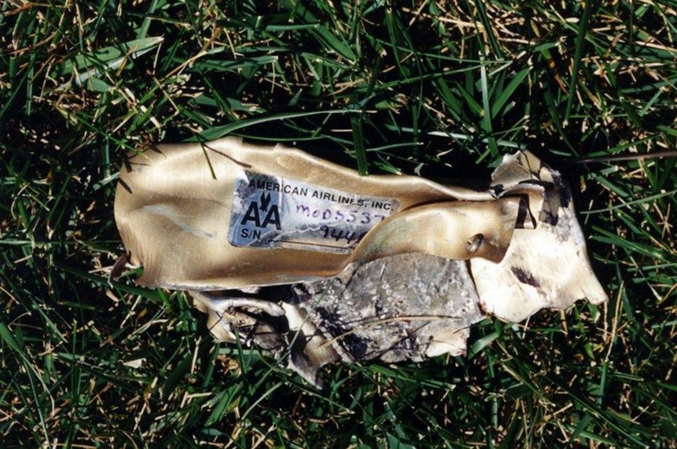 El FBI ha distribuido una veintena de nuevas imágenes de la tragedia en el Pentágono. (EFE)