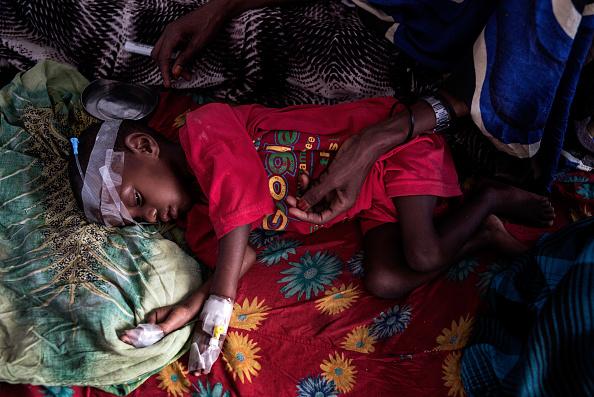 ONU se pone las pilas para atacar hambruna en Somalia