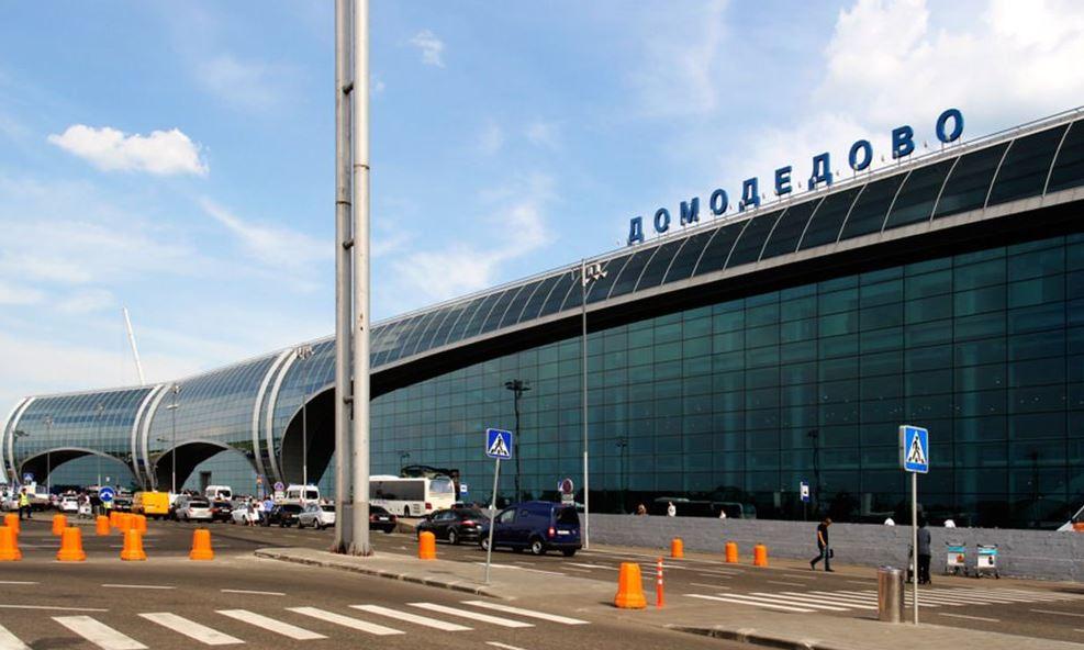Aeropuerto Domodédovo de Moscú. (Twitter@Rus_Eng_News)