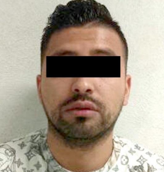 Autoridades capitalinas cumplen orden de aprehensión contra probable homicida de un joven en Polanco (Twitter @PGJDF_CDMX)
