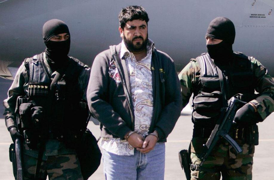 Estados Unidos confirma solicitud de cadena perpetua para Alfredo Beltrán Leyva