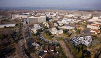 Ames Research Center de la NASA. (NASA)