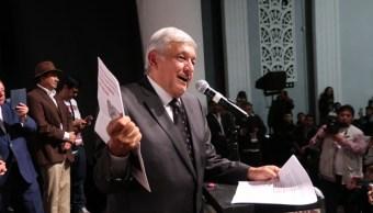 Andrés Manuel López Obrador, líder de Morena. (lopezobrador.org.mx)