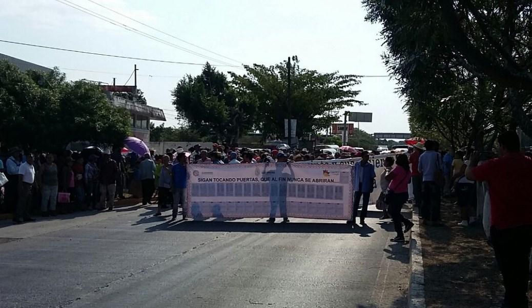 Integrantes de la organización Ángel de la Paz agreden a policías en Guerrero; detienen a 13.