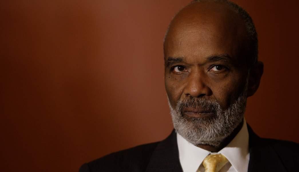 Rene Preval, agrónomo de profesión, fue presidente de Haití de 1996 al 2001 y de 2006 al 2011. (AP)
