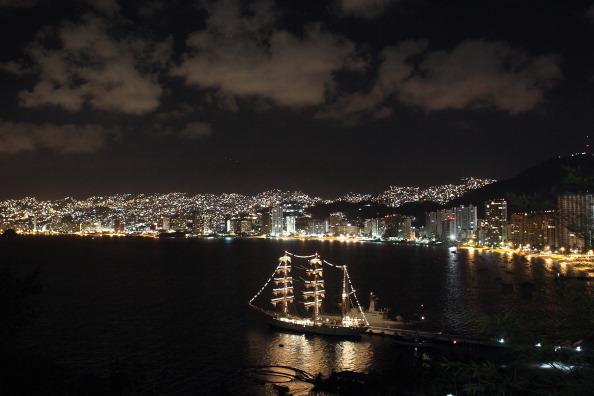 Acapulco se encuentra a la altura de los mejores resorts y destinos turísticos del mundo. (Getty images, archivo)
