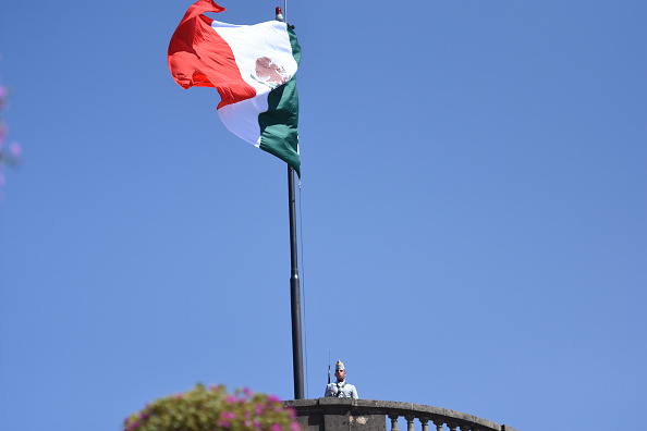 Bloomberg destaca a México como destino atractivo para la inversión. (Getty Images)