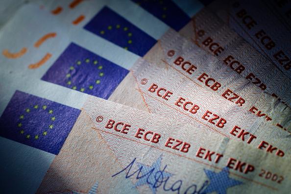 Especialistas anticipan que el BCE mantendrá sin cambios su política monetaria. (Getty Images)