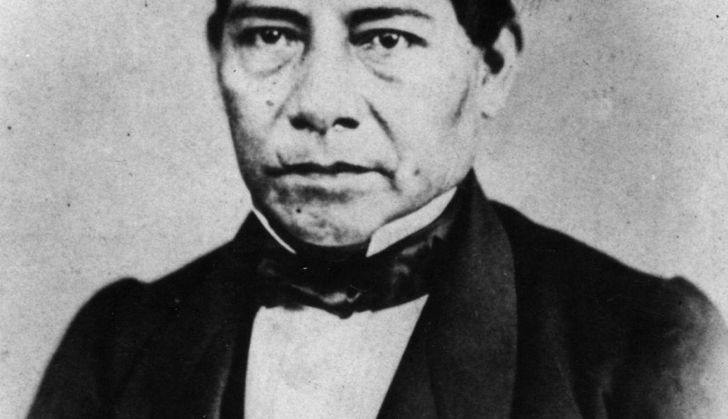 Benito juarez biografia, primer presidente indigena