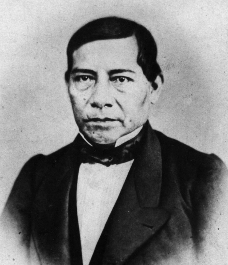 11 Mexicanos Famosos De Origen Indígena