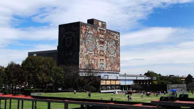 Autoridades reforzarán la seguridad en los accesos a CU y zonas aledañas. (Facebook/UNAM/Archivo)