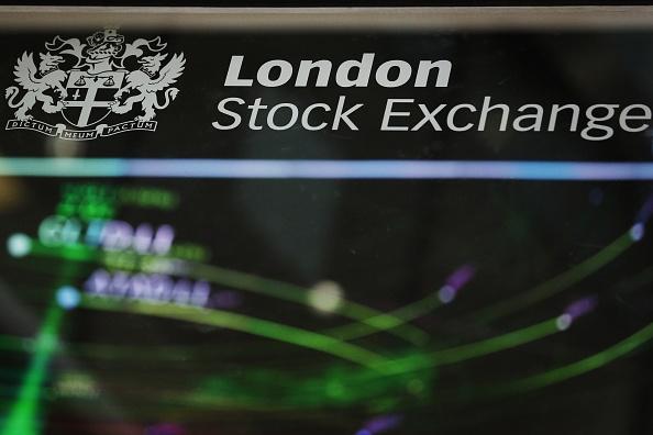 La Bolsa de Londres opera estable un día después del inicio formal del Brexit. (Getty Images)