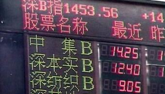 Las Bolsas asiáticas cerraron con cifras positivas. (AP, archivo)