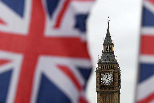 Reino Unido, Big Ben, Theresa May, londres