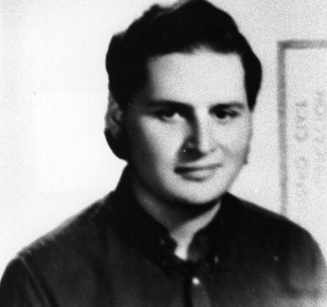 11 de julio de 1975: El terrorista internacional Ilich Ramírez Sánchez, conocido en el mundo como 'Carlos el Chacal' (Getty Images)