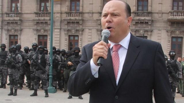 En etapa fina, formulación de solicitudes de extradición de César Duarte: PGR