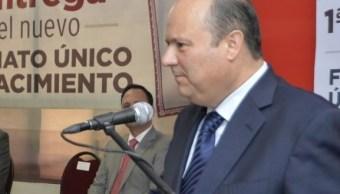 Hay seis solicitudes de extradición contra César Duarte: PGR