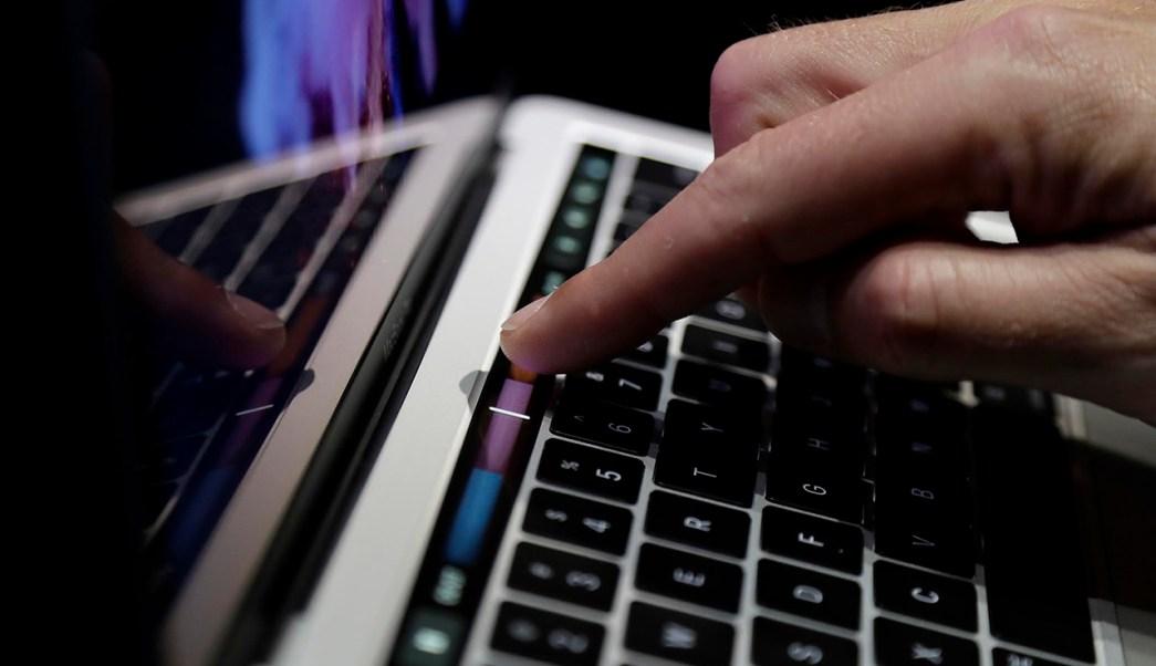 El suicidio colectivo era pactado a través de internet.