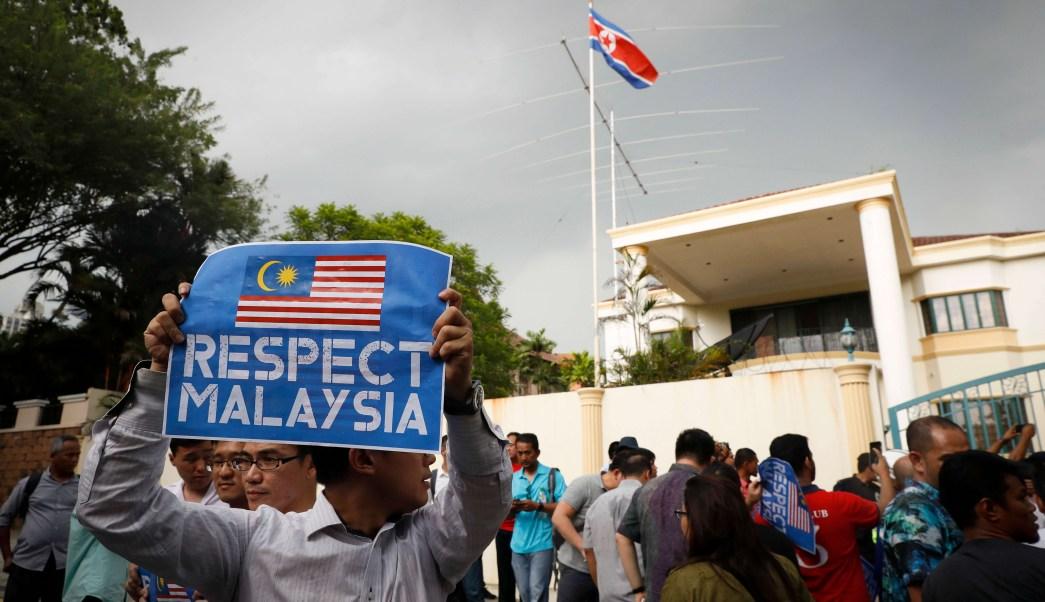 Corea del Norte asegura que la investigación de Malasia, por la muerte de Kim Jong Nam, tiene grandes fallas.