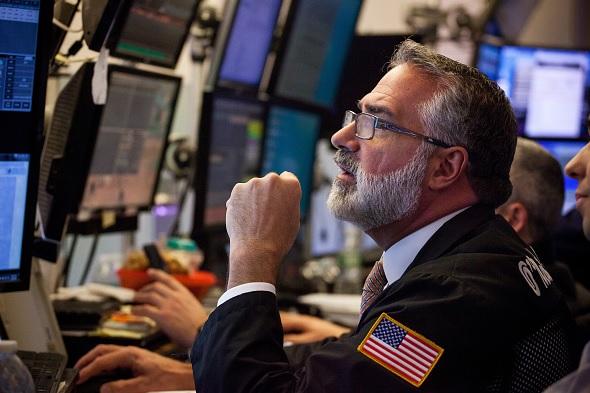 Wall Street, economía, Bolsa, Nueva York, negocios, Dow Jones,