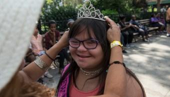 Día Mundial del síndrome de down, mexico
